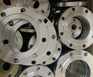 Industrial Pipe Flanges