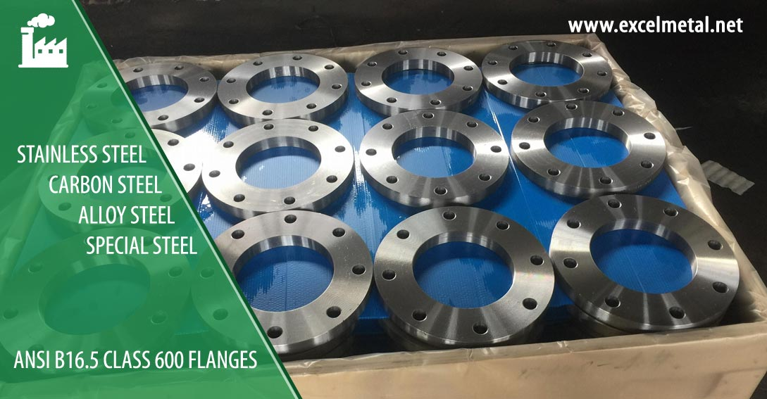 class 600 pipe flange Suppliers in India