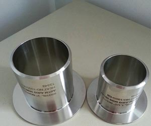 Lap Joint Stub End Supplier in Mumbai