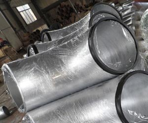 Seamless Buttweld Pipe Fittings Manufacturers in India