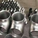 Duplex 2205 Seamless Pipe Fittings