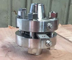 Stainless steel Orifice Flanges Supplier in Mumbai