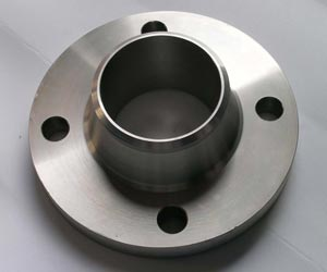 Stainless Steel Series A 400# weld neck flange Supplier in Mumbai