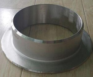 Stainless Steel short type stub end Stockist