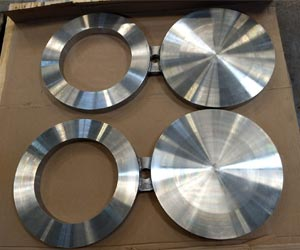 Stainless Steel Spectacle Blind Flange Manufacturers in India