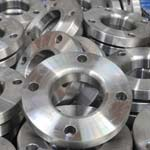 ASTM A182 F304L Flanges Bolted Weld-On