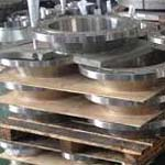 Stainless Steel ASTM A182 F304L Lap Joint Flanges