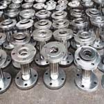 ASTM A182 321 SS Long Weld Neck Flanges
