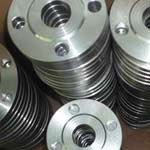 SA182 Gr F304L Reducing Flanges