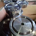 310 Stainless Steel Spectacle Blind Flanges