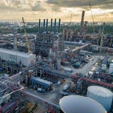 Lake Charles Ethane Cracker and Derivatives Project
