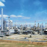 Pilipinas Shell Refinery Expansion Project