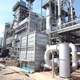 Rayong Refinery Construction Project