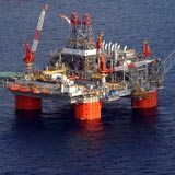 Chevron Indonesia Deepwater Development Project